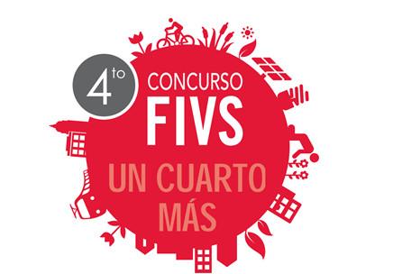 Convocatoria abierta para el 4to Concurso FIVS 2016: Un Cuarto Más