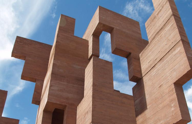 Materiales: ¿Cómo lograr un buen hormigón arquitectónico?, Cortesía de Melón