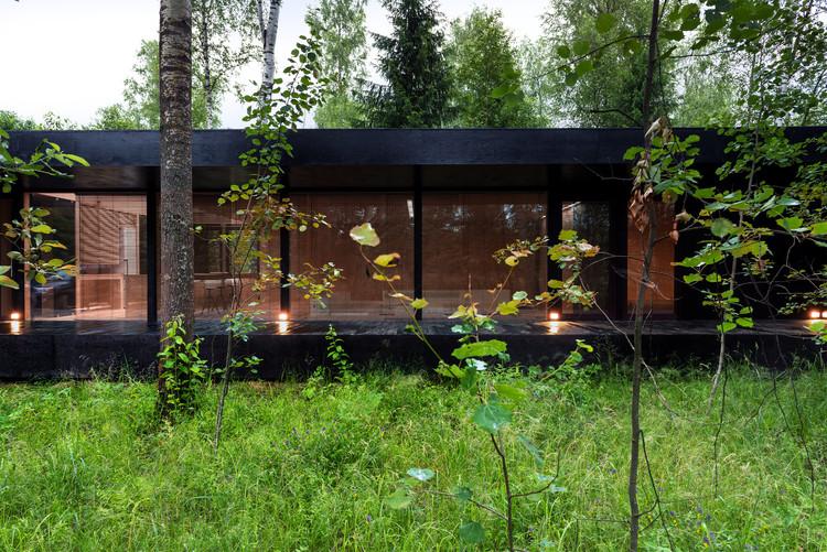 T.9 House  / Sergey Nasedkin - ARCH.625 , © Ilja Egorkin