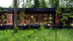 T.9 House  / Sergey Nasedkin - ARCH.625