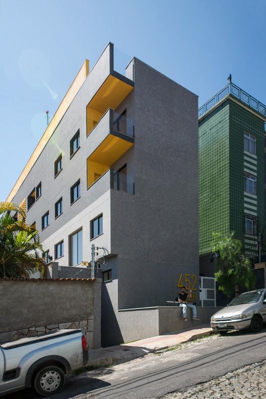Residencial Zider   / Estudio Arquitetura + MEIUS Arquitetura, © Izabel Diniz