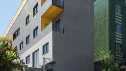 Zider Dwellings / Estudio Arquitetura + Meius Arquitetura