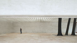 AD Classics: Nordic Pavilion in Venice / Sverre Fehn