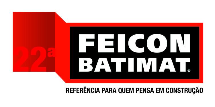 Feicon Batimat 2016, Credito: Divulgação