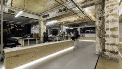 Iconweb Offices  / NAN Arquitectos