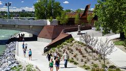 Plaza Poppy / The Marc Boutin Architectural Collaborative
