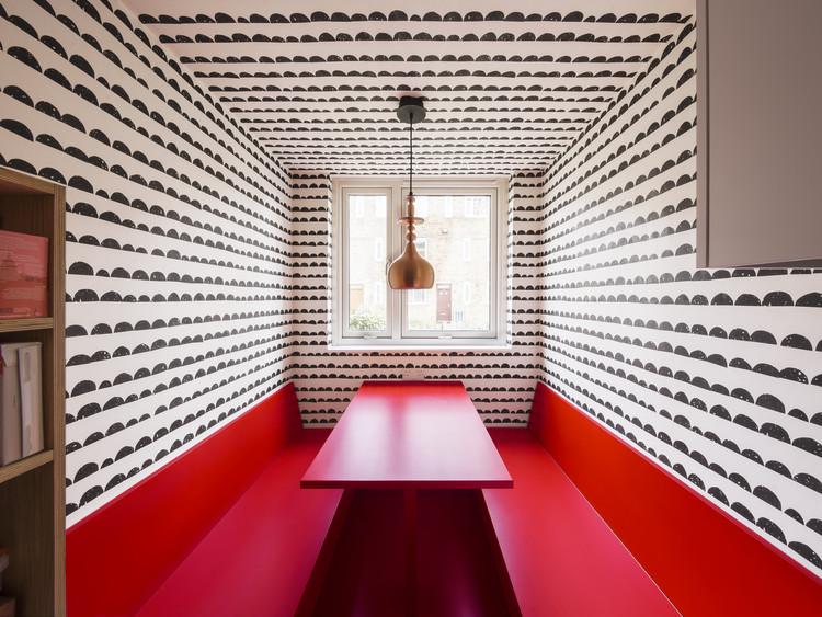 Apartment Filippo / Studio Alexander Fehre, © Studio Alexander Fehre