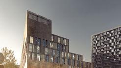 Schmidt Hammer Lassen to Design New Facility for University in Utrecht