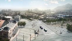 Conoce la propuesta de DUPLA Arquitectos, diseño ganador de futura Explanada de los Mercados