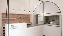 U Coppu  / Studio DiDeA + Dario De Benedictis