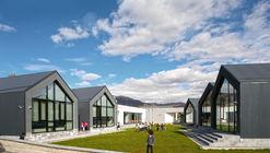 Dilijan Central School / Storaket Architectural Studio