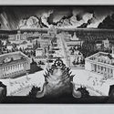 RUSSIAN PAVILION AT 2016 VENICE BIENNALE TO EXAMINE THE V.D.N.H – MOSCOWS SOVIET