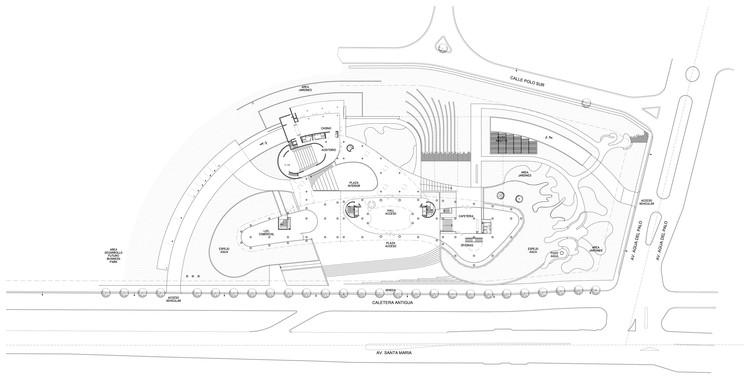 transoce u00e1nica building     arquitectos