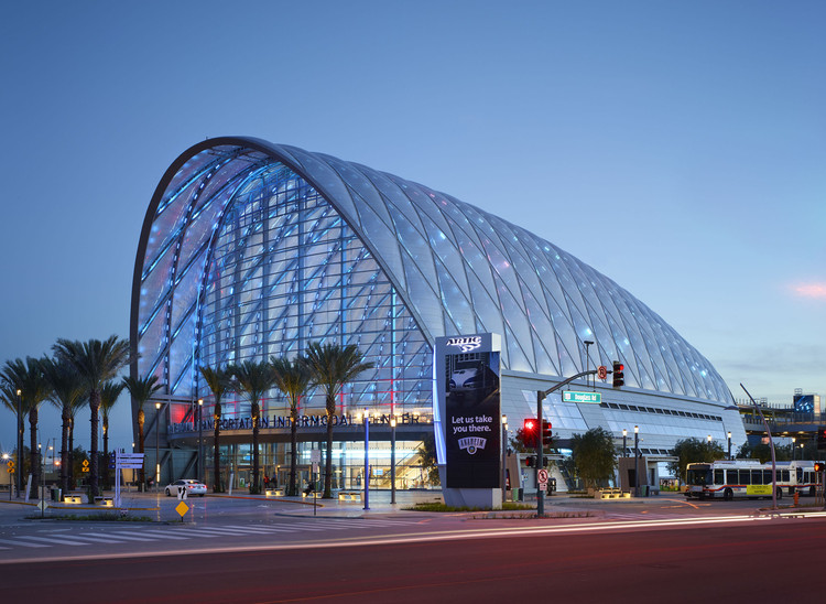 What Is Etfe And Why Has It Become Architecture S Favorite