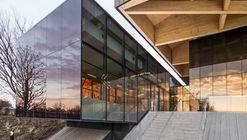 Estádio de Futebol Montreal / Saucier + Perrotte architectes + HCMA