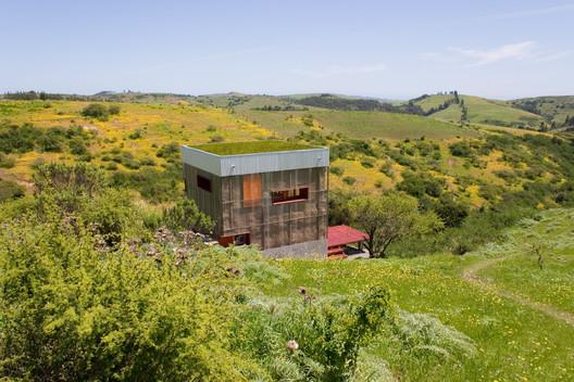 Casa de Invitados / AATA Arquitectos