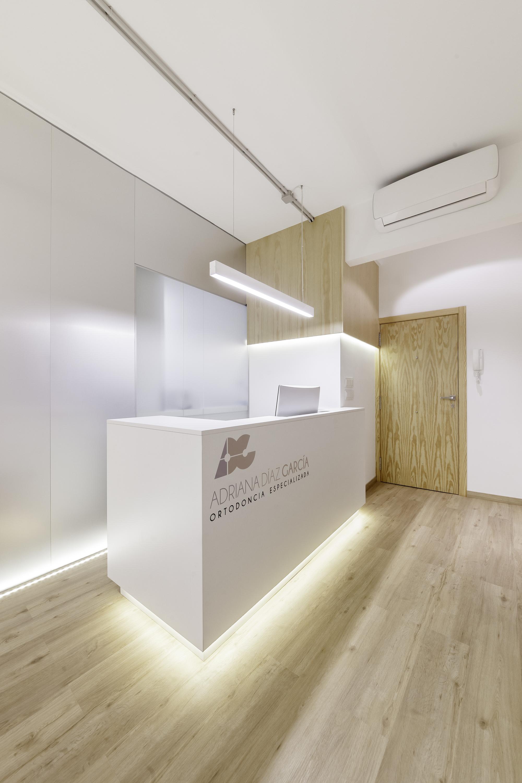 Gallery Of Dental Clinic Adriana Garca NAN Arquitectos 9