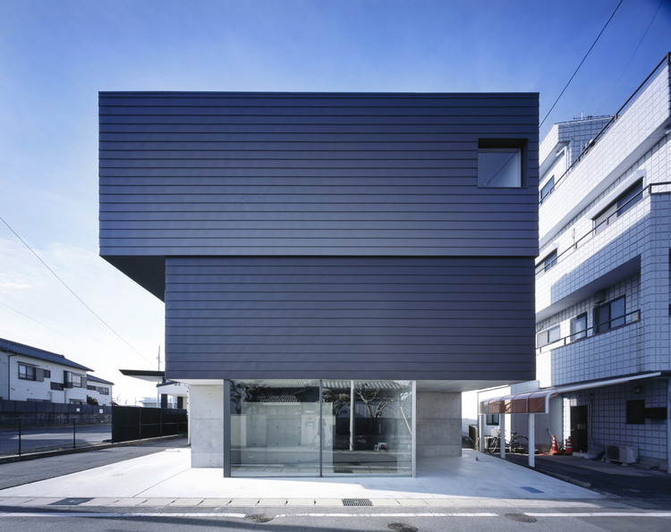 Gaze / APOLLO Architects & Associates, © Masao Nishikawa
