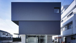 Gaze / APOLLO Architects