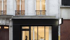 Triplex en Paris  / Studio Pan