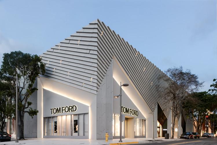 Proyecto Art Deco / Aranda Lasch, Cortesía de Aranda Lasch
