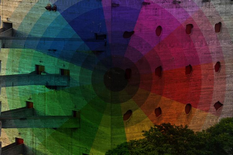 Sesc Pompéia será alvo de reestruturação estética, © Paulisson Miura - via Flickr