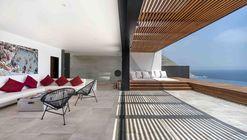 Casa Unno  / DA-LAB Arquitectos