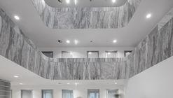 Tribunal Supremo de Noruega / KAAN Architecten