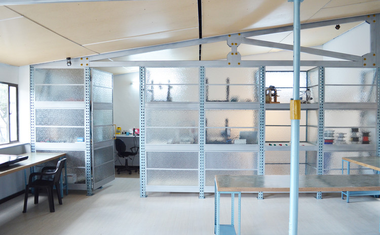 Oficina Bogohack  / Oficina Informal, © Luis Carlos Díaz