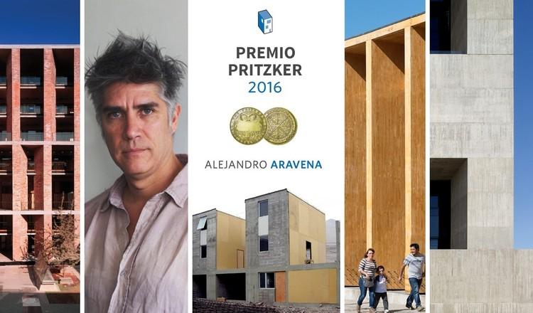 Sigue la transmisión de la ceremonia de premiación de Alejandro Aravena, Premio Pritzker 2016