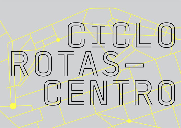 Projeto Ciclo Rotas no Rio é selecionado para a Bienal de Arquitetura de Veneza 2016, Cortesia de Transporte Ativo