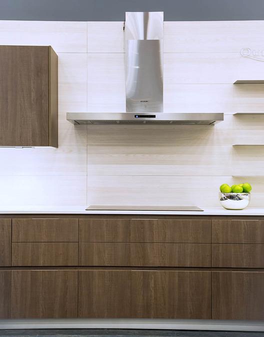 Guía Arauco: ¿Cómo diseñar y construir correctamente una cocina ...