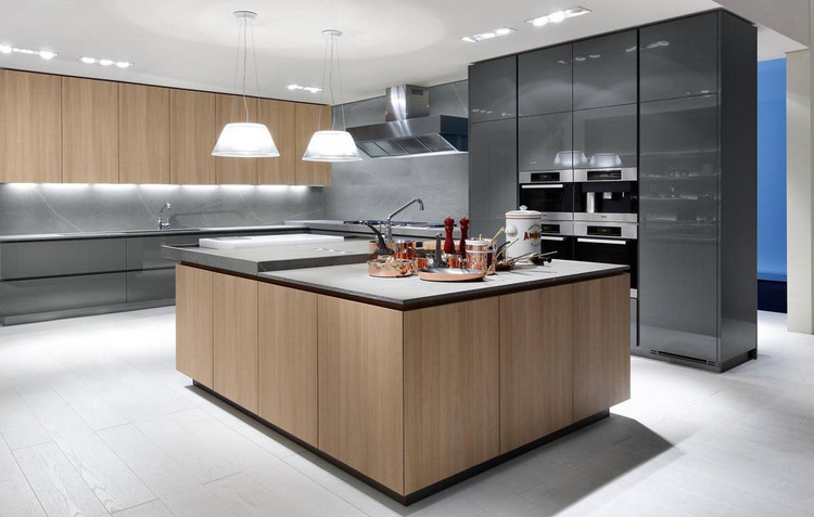Wonderful How To Correctly Design And Build A Kitchen, Courtesy Of Arauco