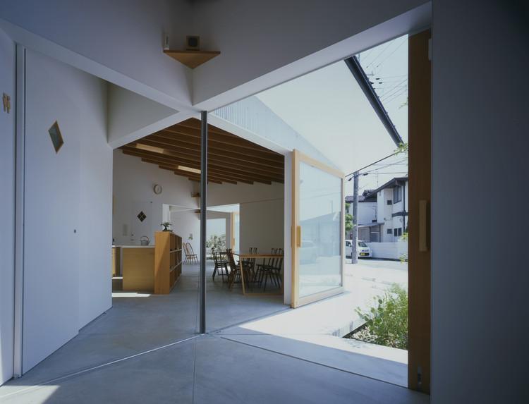 Workshop Gallery Koti / Naoko Horibe, © Kaori Ichikawa