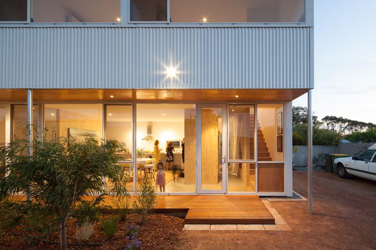 Casa Erpingham / MSG Architecture, © John Madden