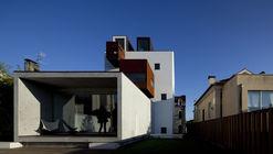 Robalo Cordeiro House / João Mendes Ribeiro