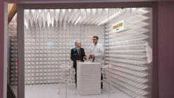 Sebastian Errazuriz Designs Audemars Piguet's New Lounge at Art Basel Hong Kong