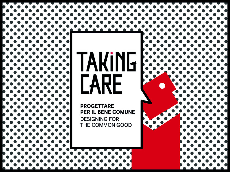 "Italy Presents 20 Projects for the Common Good with ""Taking Care"" Exhibition for the 2016 Venice Biennale, Courtesy of TAMassociati"