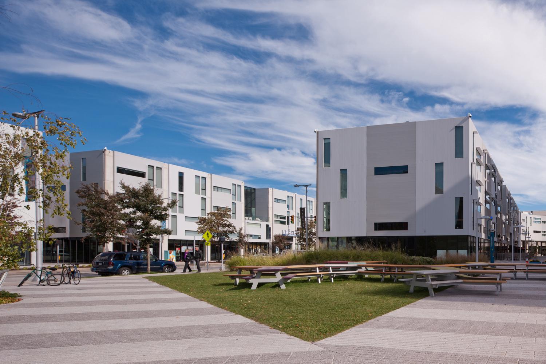 Awesome Stanley Saitowitz Part - 12: Uptown,Courtesy Of Stanley Saitowitz   Natoma Architects