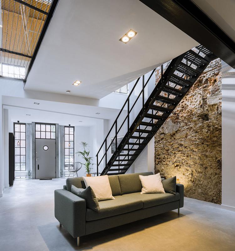 Loft Sixty-Four / EVA architecten, © Sebastian van Damme