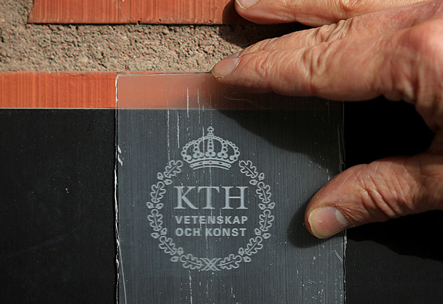 Translucent Wood? Meet the New Material Developed by KTH, © Peter Larsson / KTH