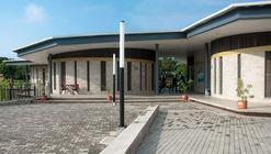 Rio De Guaduas Educational Park / Célula Arquitectura