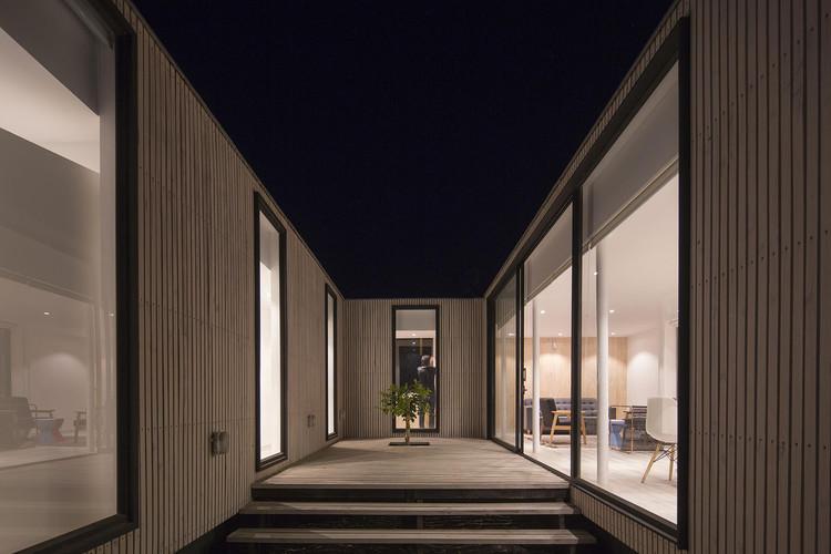 Casa S Ruizsolar Arquitectos Archdaily M Xico