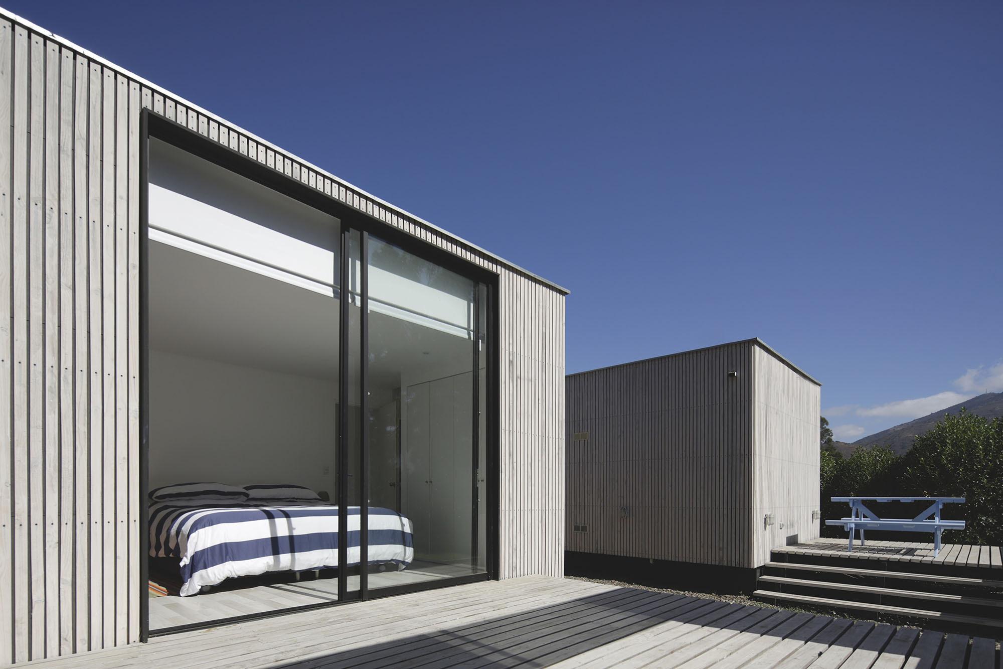 Galer A De Casa S Ruizsolar Arquitectos 7
