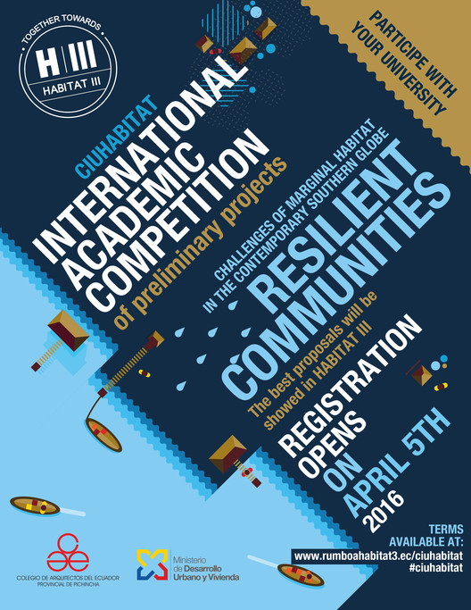 CIU HABITAT International Academic Competition