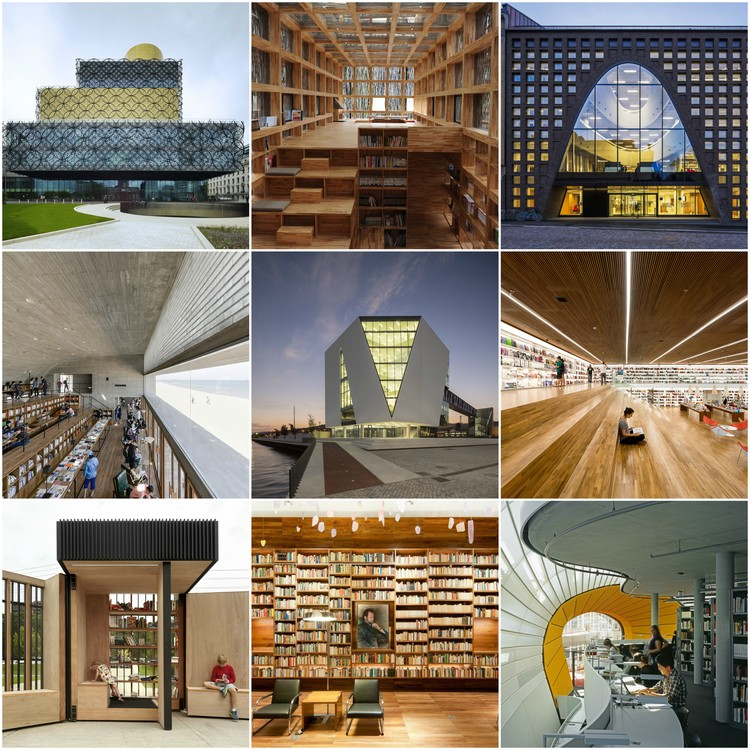 15 Awe-Inspiring Libraries That Will Make You Want to Read All Day