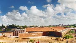 Escola Novo Mangue / O Norte – Oficina de Criação