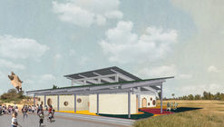 Knitknot Architecture Seeks Funds for Nicaraguan School
