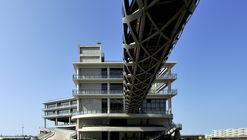 Tung Ho Steel Enterprise Corp. Administration Building / Che Fu Chang Architects