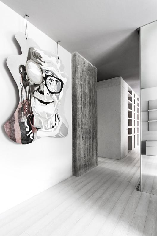 casaEsse / LDA.iMdA associated architects